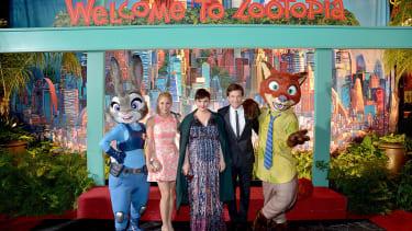 Disney's Zootopia is being sued.