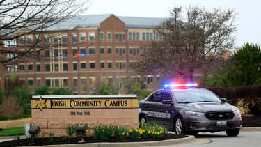 Three killed in shootings at Kansas Jewish centers