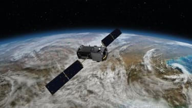 NASA's carbon dioxide tracking satellite ready for Tuesday launch