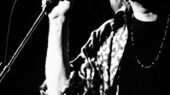 Tom Petty, 1980.