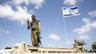 Gaza truce holds despite exchange of fire