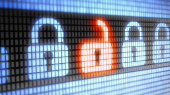 Government employee information may have been compromised.