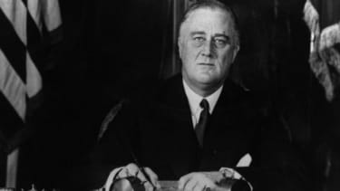 Franklin Roosevelt is the only president to have been elected to more than two terms.