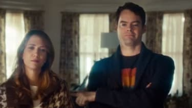Kristen Wiig and Bill Hader reunite for The Skeleton Twins