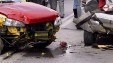 The car-crash tax