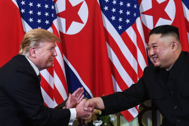 Kim and Trump may be preparing for a 3rd summit