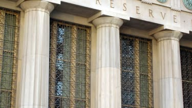 Federal Reserve to keep interest rates at near-zero for 'considerable time'