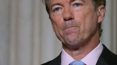 Rand Paul led a search for the Obamacare replacement bill.