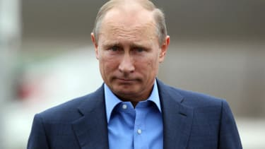 Putin warns the West: 'It's best not to mess with us'