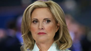 Anne Romney had higher hopes than her husband going into the election, which means she fell harder too.