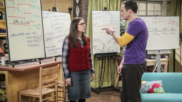 The Big Bang Theory was built to celebrate geeky alpha men and to diminish femininity.