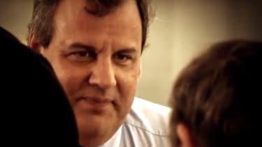 """Chris Christie: """"The Governor"""""""