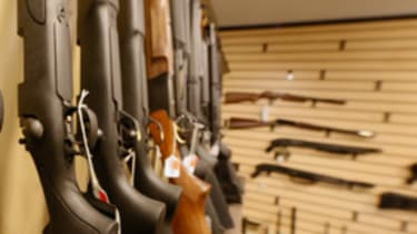 The wrong way to get people more comfortable with guns
