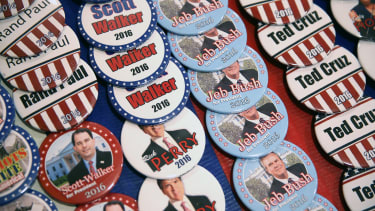 The GOP has no idea how all its primary candidates will fit on a debate stage