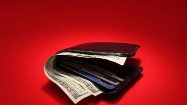 Wallets are no longer necessary.