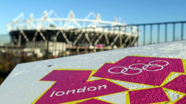 Report: With Rio reeling, IOC mulls London as 2016 Olympic back-up