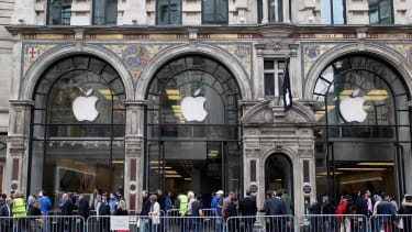 Apple is reportedly unveiling the iPhone 6 on Sept. 9