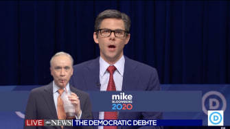 Fred Armisen and Mikey Day.