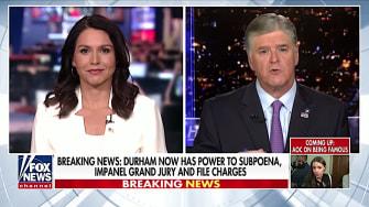 Tulsi Gabbard on Fox News