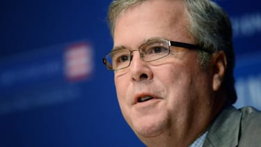 Jeb Bush's position on raising taxes presents a huge obstacle to a 2016 run