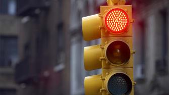 Stop lights