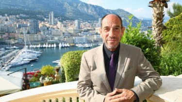 Miguel Ferrer.