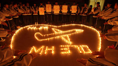 Malaysian PM: Missing plane diverted through 'deliberate action'