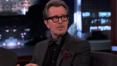 Gary Oldman eloquently apologizes for being an 'a-hole' in his Playboy interview