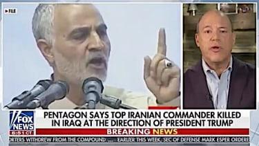 Ari Fleischer is bullish on Iran assassination