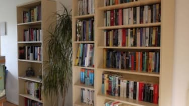 Customers have spoken, and Ikea is altering its popular BILLY bookcase so owners can incorporate less books and more of anything else onto its shelves.