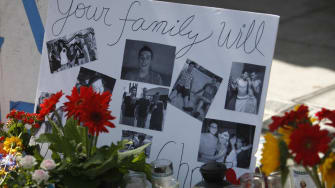 Elliot Rodger could not be stopped because 'being sad is not a crime'