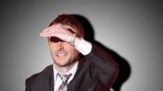 Chris Hardwick in the spotlight after #MeToo accusations
