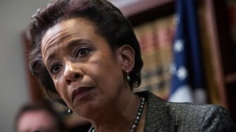 NYC prosecutor could be first black female attorney general