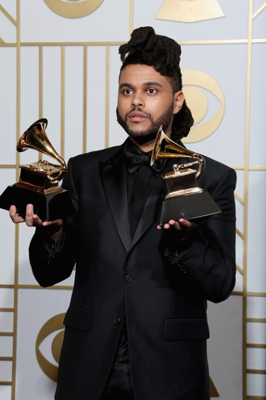 The Weeknd is done playing the Grammy's game.