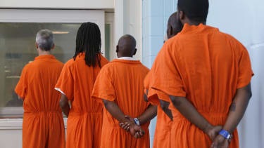 Racism in the criminal justice system permeates American society.