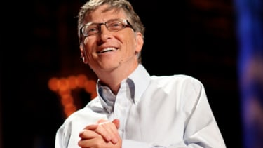 Bill Gates reclaims top spot of being the world's richest man