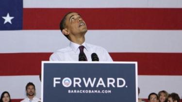 Weird Obama