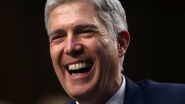 Gorsuch is expected to serve on the Supreme Court for decades.