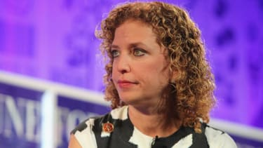DNC chair won't name a single competitive Senate race where Obama is campaigning
