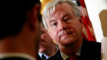 Does Joe Barton's BP apology say anything about the GOP?