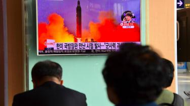 A preemptive strike on North Korea could turn into a bloodbath.