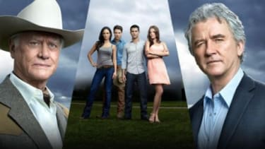The new Dallas brings back original stars, including Patrick Duffy who plays Bobby Ewing, and adds a younger generation of Ewings to attract new viewers.