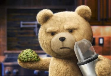 Seth MacFarlane is being sued for stealing the Ted premise