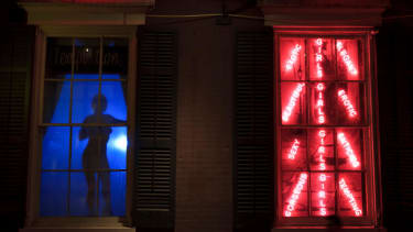 How a strip club unwittingly helped develop the idea of net neutrality