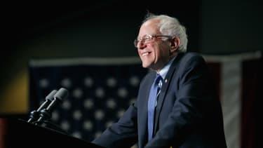 Bernie Sanders for the win?