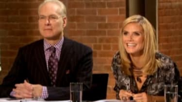 """Heidi Klum returns as host and judge of """"Project Runway"""" for season nine, but critics say it might be time to send the fashion-reality competition packing."""