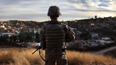 Maj. Gen. John Nichols: National Guard troops will undergo training, Spanish classes before being sent to border