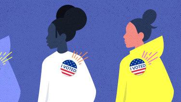 Teen voters.
