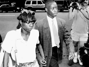 Two of the Central Park Five.