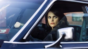 """Keri Russell stars in """"The Americans."""""""